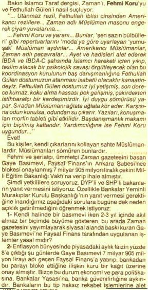 1993-ekim-15 faysal finans 2