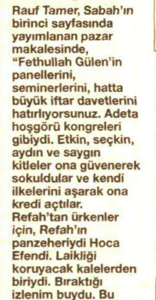 22 haziran 1999