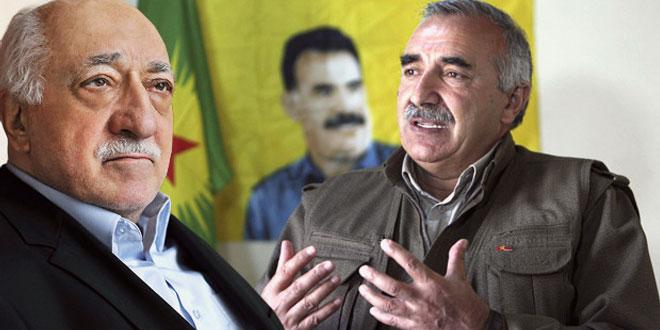 PKK ve FETÖ ile ilgili görsel sonucu
