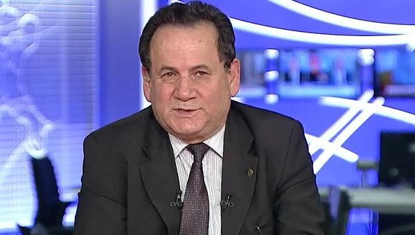 Emniyet Genel Müdürlüğü İstihbarat eski Daire Başkanı Bülent Orakoğlu