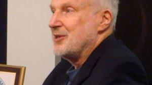 CIA üst düzey yöneticisi Graham Fuller