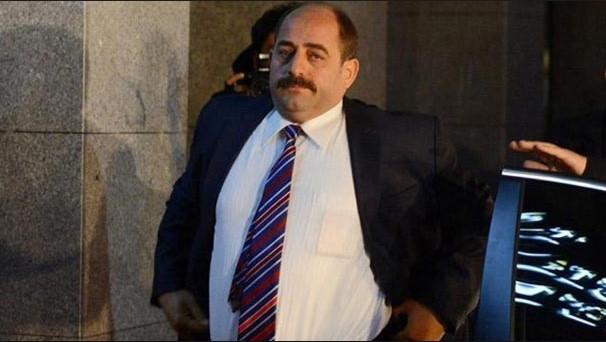Hakkında yakalama kararı olan Ergenekon savcısı Zekeriya Öz