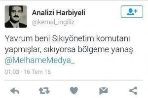 Analiz Harbi