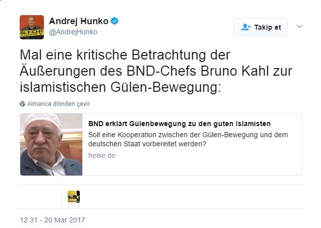 Andrej Hunko -