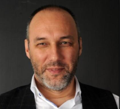 Gazeteci Tuncay Opçin