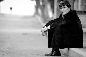 Hrant Dink'in FETÖ