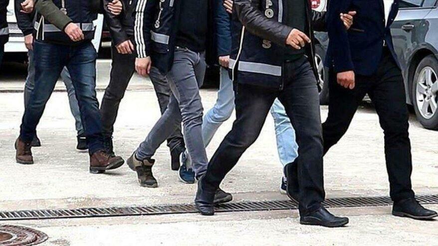 FETÖ'nün TSK soruşturmasında 132 gözaltı kararı