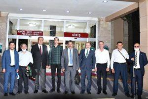 Muhsin Yazıcıoğlu soruşturmalarını karartan FETÖ'cülerin yargılanması devam ediyor